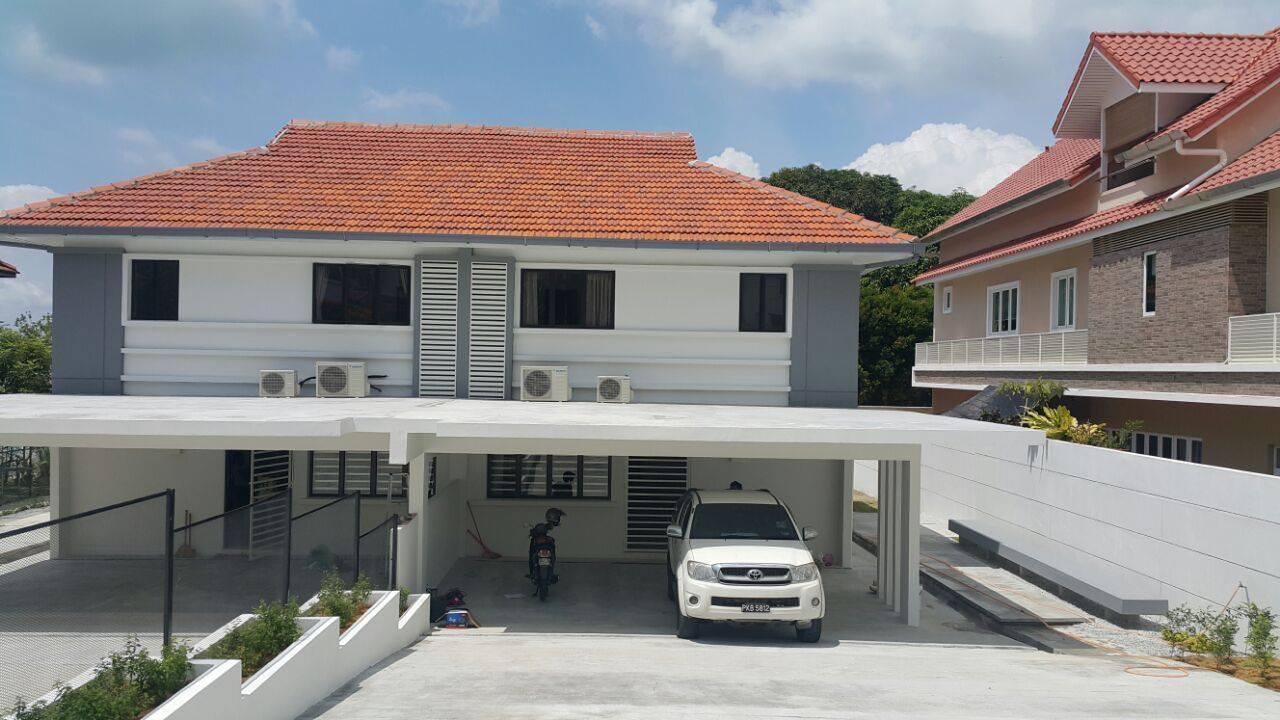 Construction Interior Design Job At Jalan Gajah Tanjong Tokong